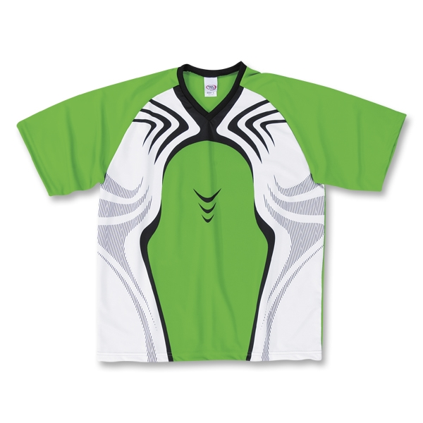 High Five Flash Soccer Jersey (Li)
