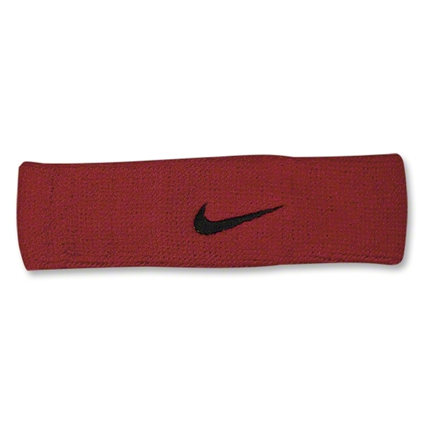 Nike Swoosh Headband (Red)