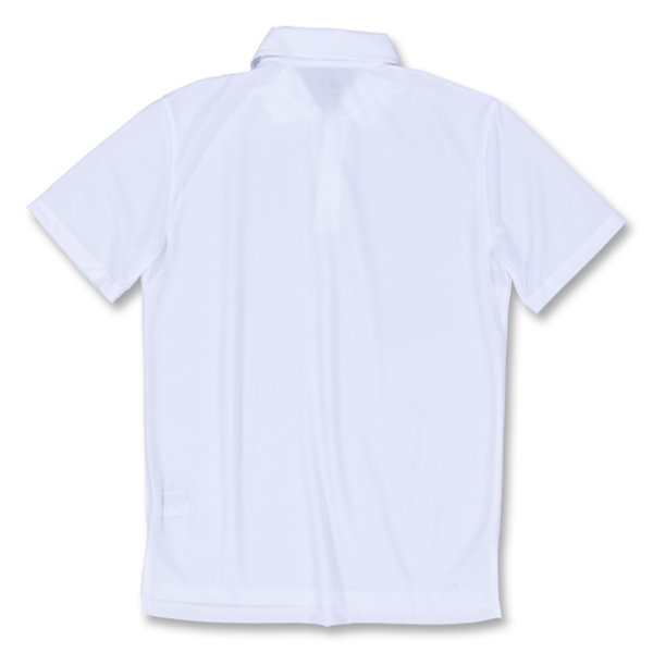 Team Coach's Polo (White)