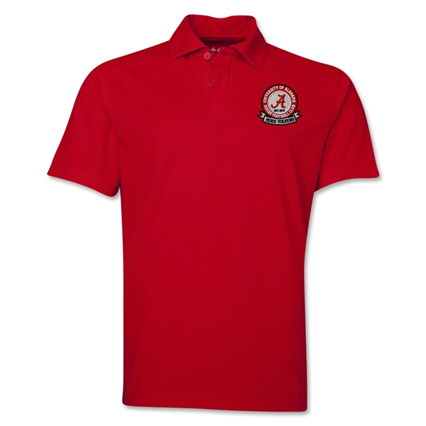 University of Alabama Rugby Polo