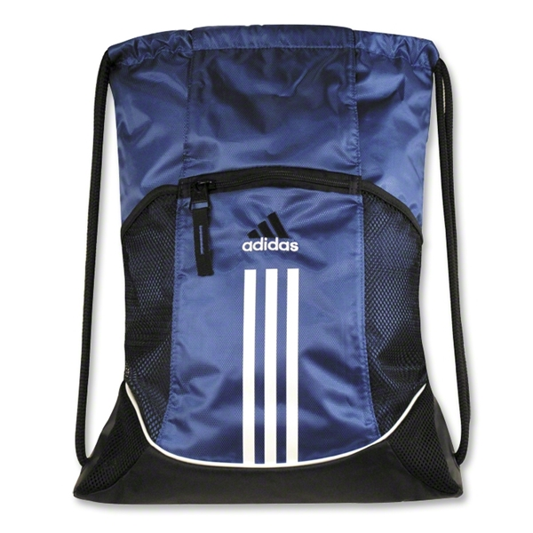 adidas Alliance Sport Sackpack (Royal)