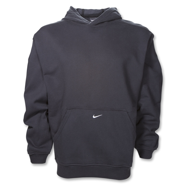 Nike Premier Fleece Hoody (Black)