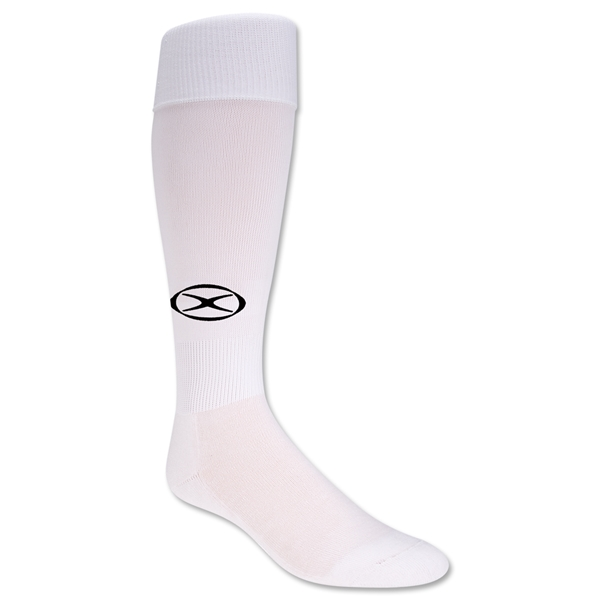 Xara Club Socks (White)
