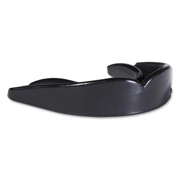 Mueller Youth Mouthguard Without Strap (Black)
