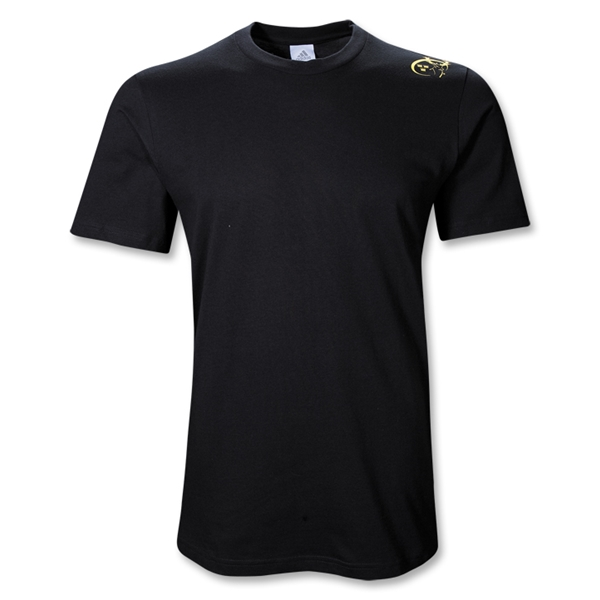 Munster Signature SS T-Shirt (Black)