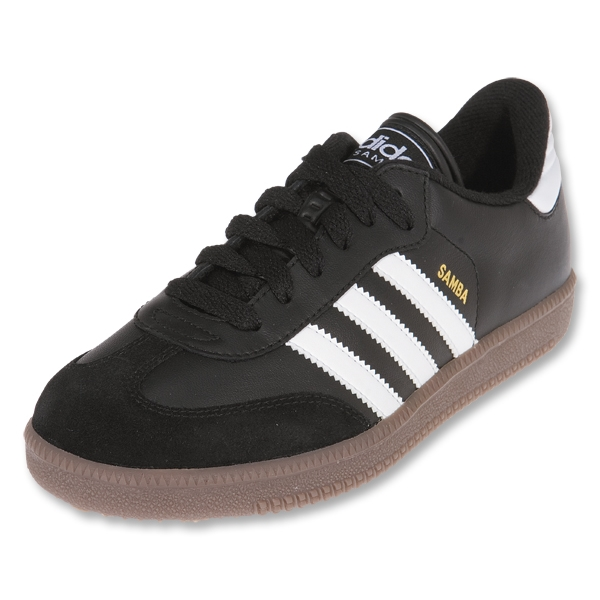 Kids And Girls Shoes: Adidas Samba Classic Kids Indoor ...