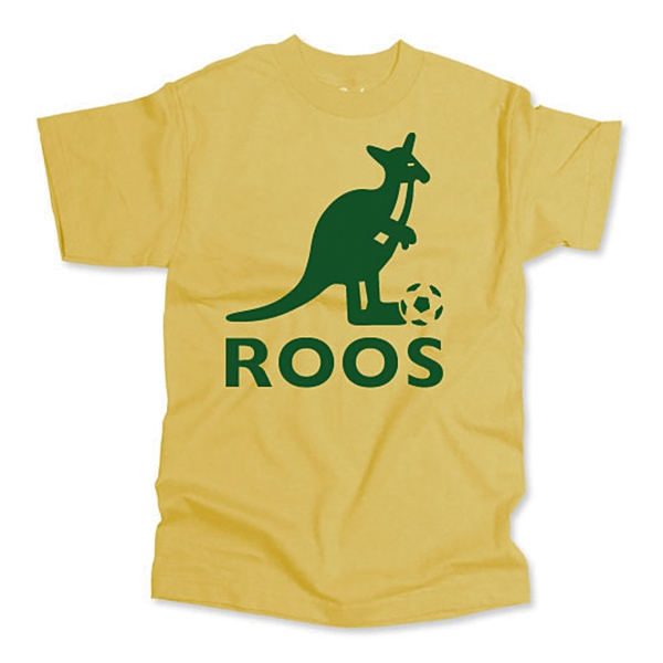 Roos Soccer T-Shirt