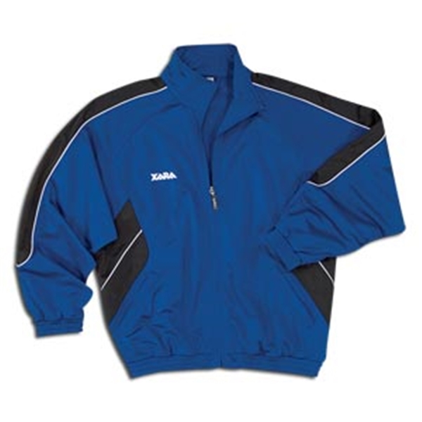 Xara Portsmouth Jacket (Royal)