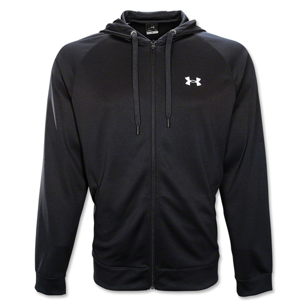 Under Armour Flex Hoody (Black)
