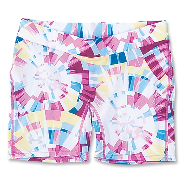 Under Armour Team Girl Short (Multi)