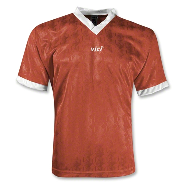 Vici Turin Soccer Jersey (Orange)