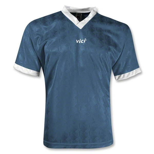 Vici Turin Soccer Jersey (Teal)