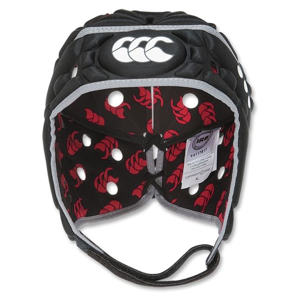 Canterbury CCC Airflow Scrum Cap
