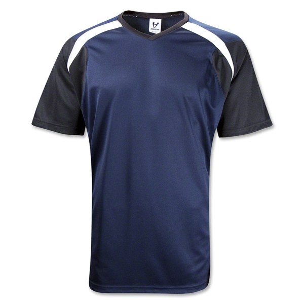 High Five Tempest Soccer Jersey (Navy)