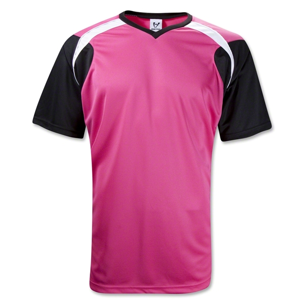 High Five Tempest Soccer Jersey (RAS)