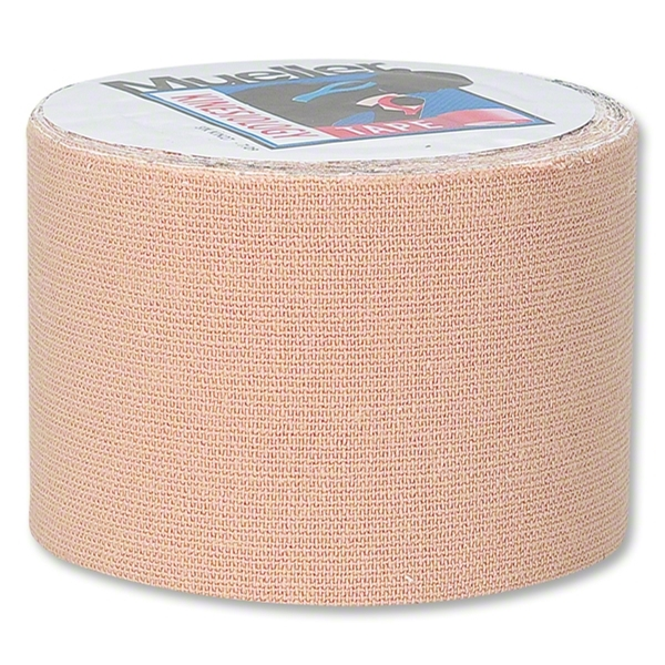 Mueller Kinesiology Tape (Brown)
