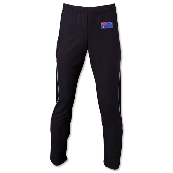 Australia Torino Training Pants (Black)