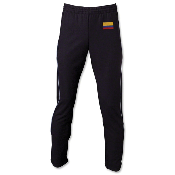 Colombia Torino Training Pants (Black)