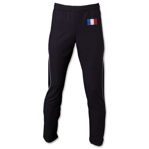 France Torino Training Pants (Black)