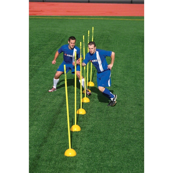 Kwik Goal Universal Coaching Sticks
