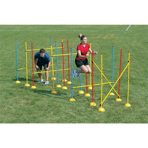 Kwik Goal Universal Coaching Sticks Performance Pa