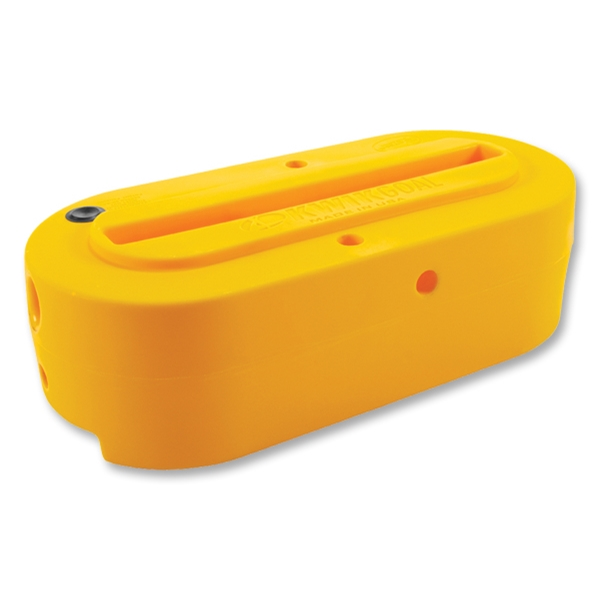 Kwik Goal TOM Base (Yellow)