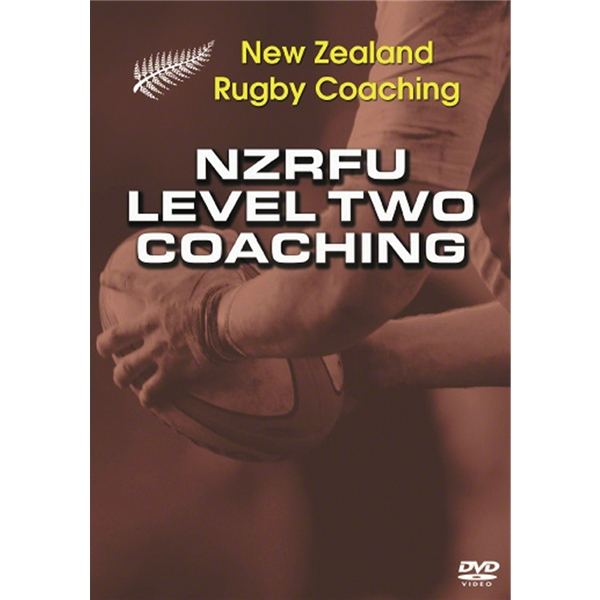 Level 2 Coaching DVD