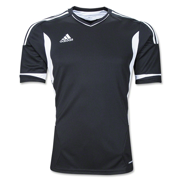 adidas Campeon II Jersey (Black)