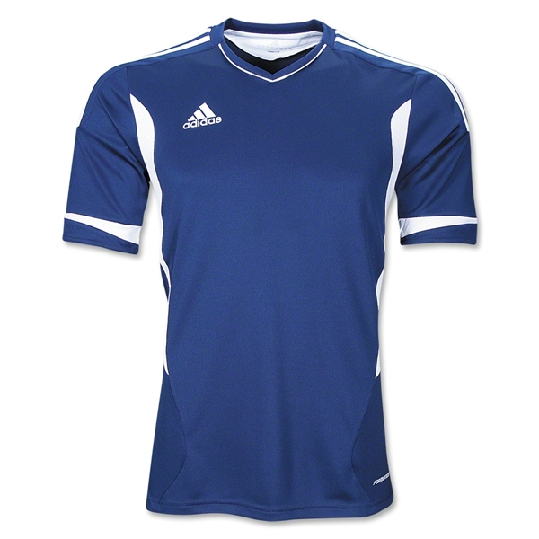 adidas Campeon II Jersey (Navy)