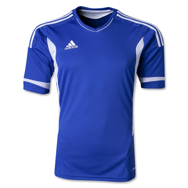 adidas Campeon II Jersey (Royal)