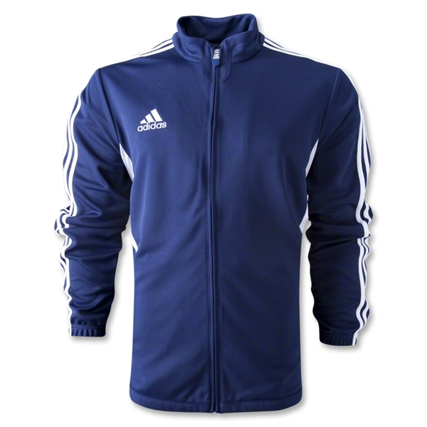 adidas Tiro II Training Jacket (Navy)