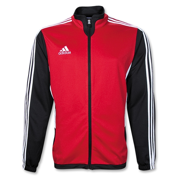adidas Tiro II Training Jacket (Red)