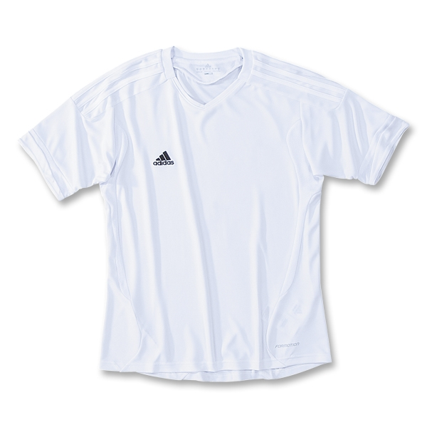 adidas Women's Campeon II Jersey (White)