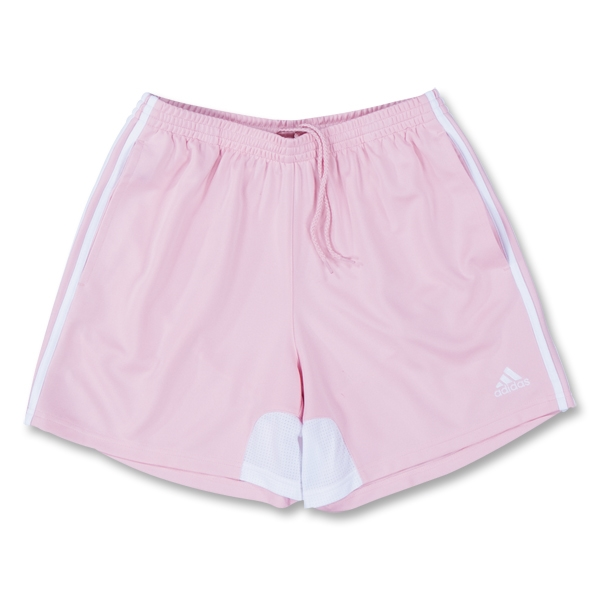 adidas Tiro II Women's Training Shorts (Pink)