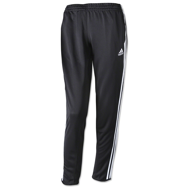 adidas Women's Tiro II Training Pant (Black)