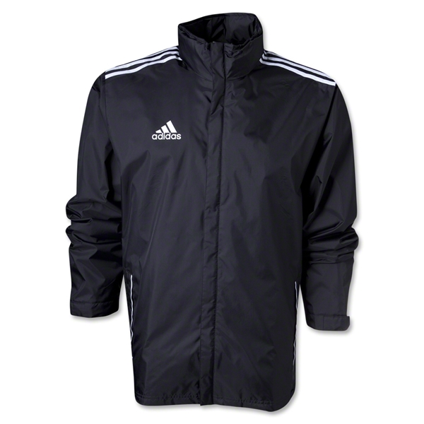 adidas Basic Rain Jacket (Black)