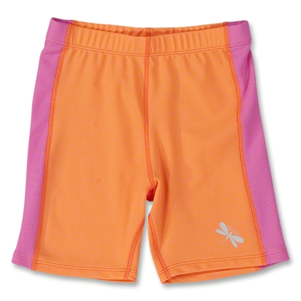 Dragonwing Girl Gear Un-Dee (Orange)