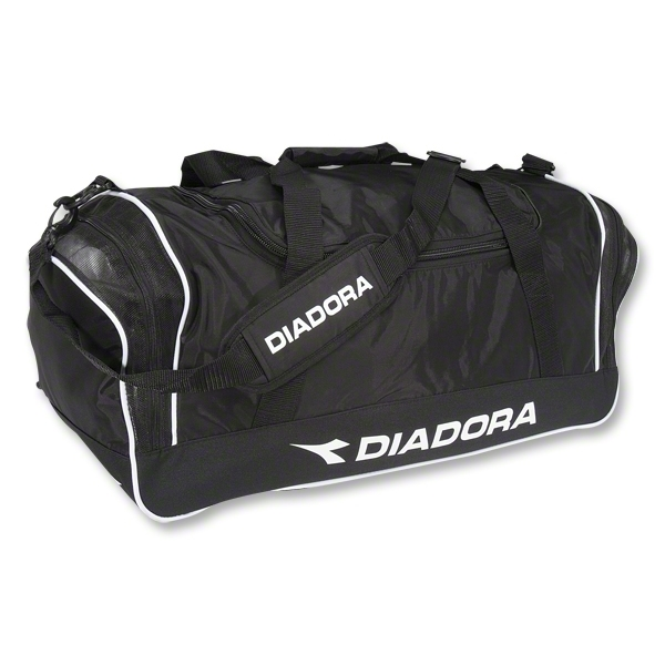 Diadora Medium Team Bag (Bk)