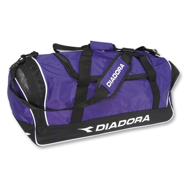 Diadora Medium Soccer Team Bag (PU)
