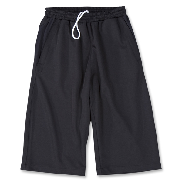 Team 3/4 Training Pant (Black)