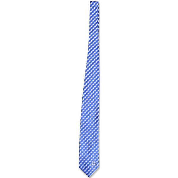 Chelsea Silk Checked Tie