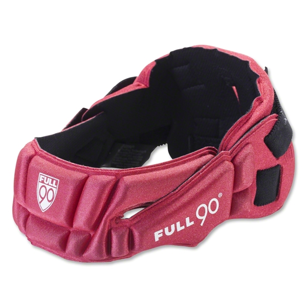 Full90 Premier Headgear (Red)