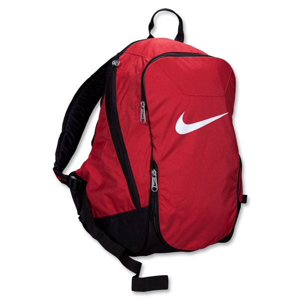 Nike Nutmeg Backpack-Medium (Red)