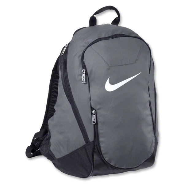 Nike Nutmeg Backpack-Medium (Gray)