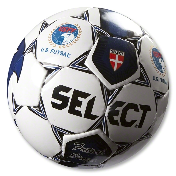 Select Jinga Indoor Soccer Ball