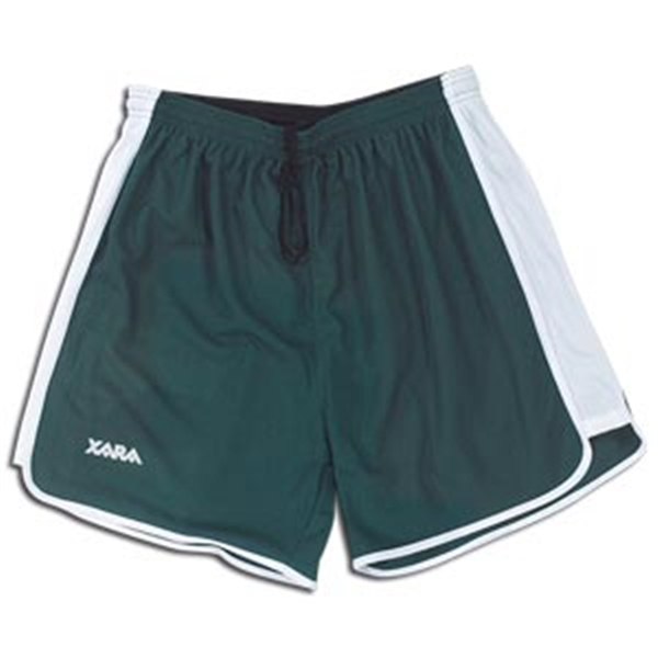 Xara Preston Shorts (Dark Green)