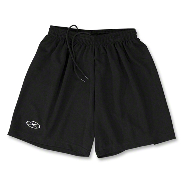 Xara MLS Rec Soccer Shorts (Black)