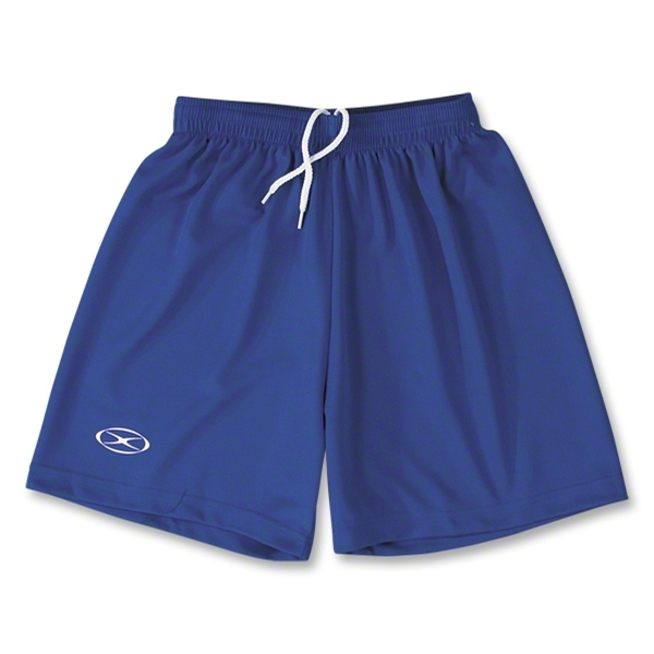 Xara MLS Rec Soccer Shorts (Royal)