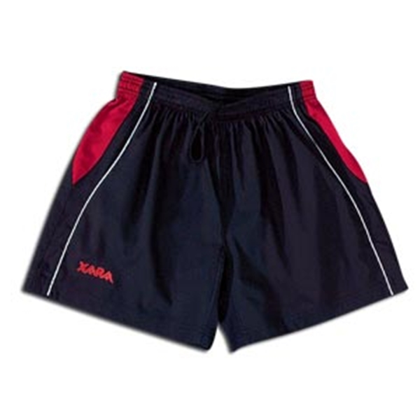 Xara International Soccer Shorts (Bsw)