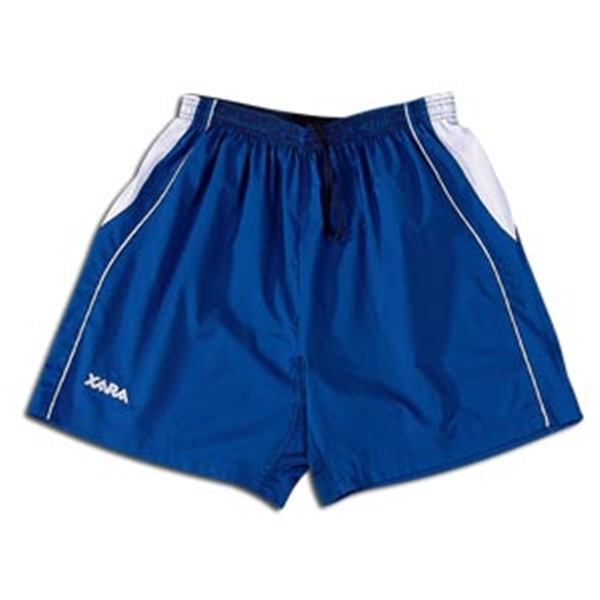 Xara International Soccer Shorts (Roy/Wht)